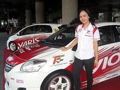 "Toyota Motorsport heralds Phuket ""pulling power' | The Thaiger"