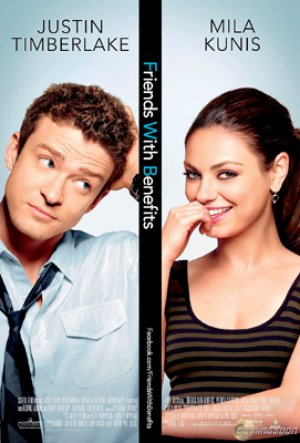 Phuket cinema: 'Friends with Benefits' | The Thaiger
