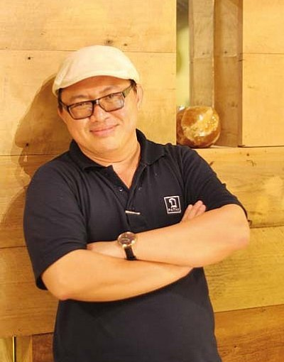 Phuket's architects at the helm of development | The Thaiger