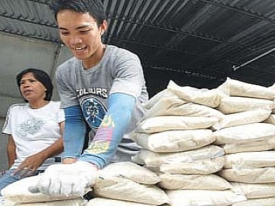 Phuket's rice prices set to rise | The Thaiger