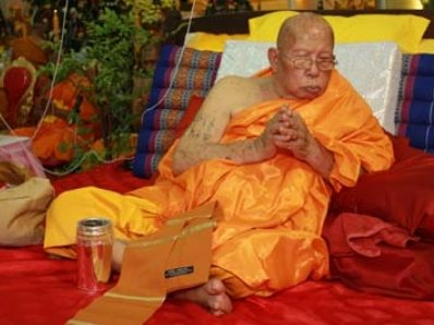 Looking back: Prah Mongkol Visut of Phuket – a lifetime | The Thaiger