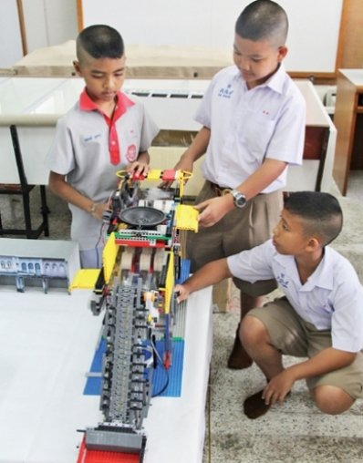 Building a future in Phuket | The Thaiger