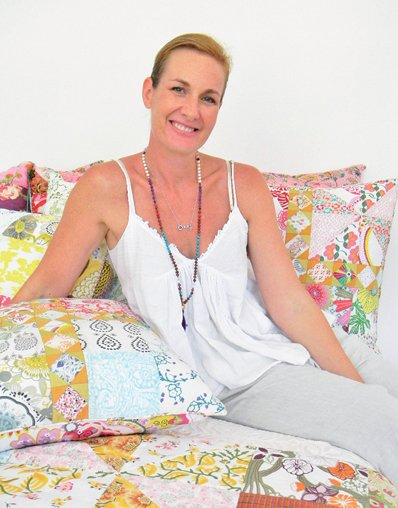 Phuket Life & Style: Cassie's colorful cotton collection in Phuket | The Thaiger