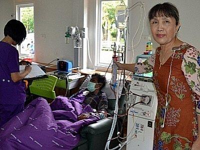 Kidney dialysis center opens in Phuket | The Thaiger