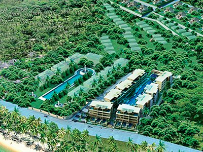 Phuket Property: Jones Lang LaSalle to manage the new Pelican in Krabi   The Thaiger