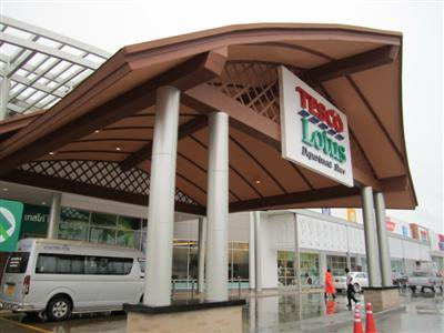 Tesco Lotus Thalang opens in Phuket | The Thaiger