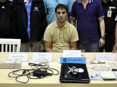 Frenchman arrested for fraud in Phuket | The Thaiger