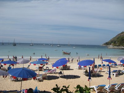 OPINION: Phuket's Battle for the Beaches – a poster child in distress | The Thaiger