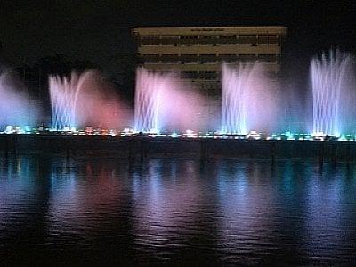 "Phuket Poll: Is B60mn ""musical fountain' worth it? | The Thaiger"