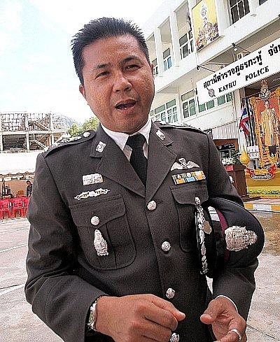 Jet-ski operators, beach vendors to protect Phuket tourists | The Thaiger