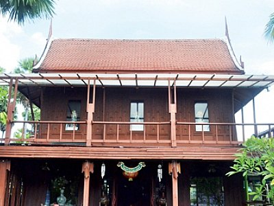 Have Thai house, will travel to Phuket | The Thaiger