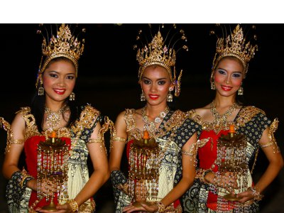 Call for Phuket beauties to join AirAsia pageant | The Thaiger