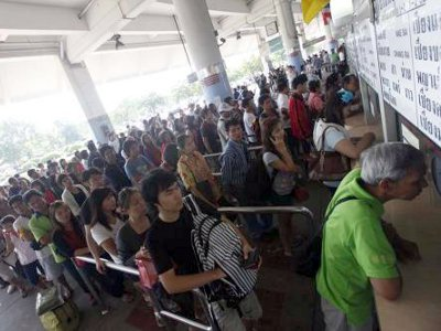 Thai Floods: Phuket becomes safe haven in Bangkok exodus | The Thaiger