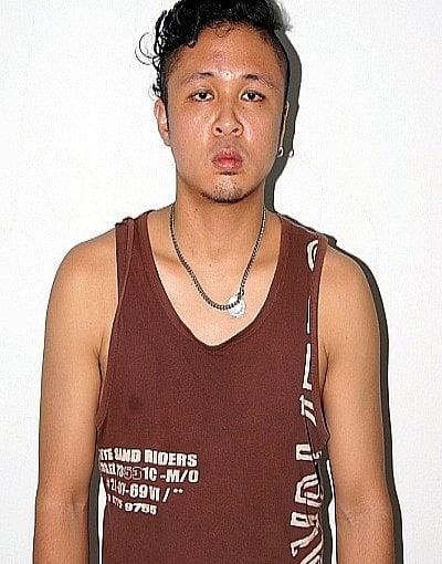 Japanese refugee in Phuket pot bust | The Thaiger