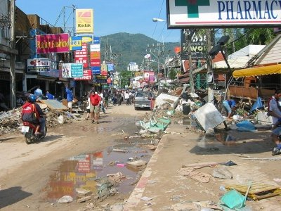 Another major quake off Indonesia | The Thaiger