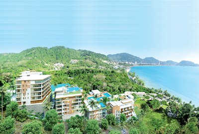 Phuket Property: The Privilege Residences Patong | The Thaiger