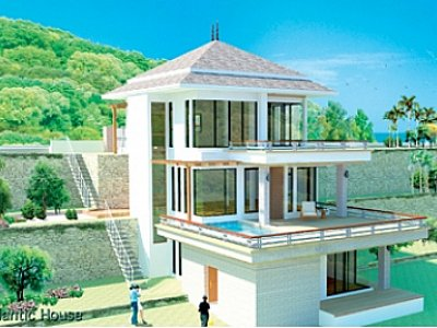 Phuket property – Phanason aims high | The Thaiger