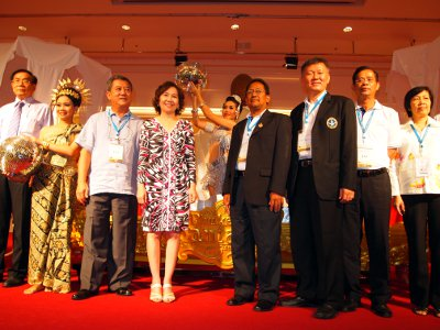 Phuket's Andaman Travel Trade expo draws thousands | The Thaiger