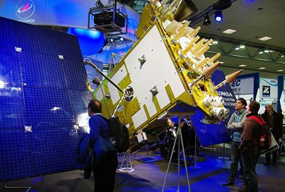 Russia launches satellite as part of GPS rival   The Thaiger