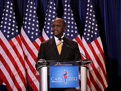 Phuket Media Watch – Herman Cain denies; Bankruptcy for American Airlines | The Thaiger