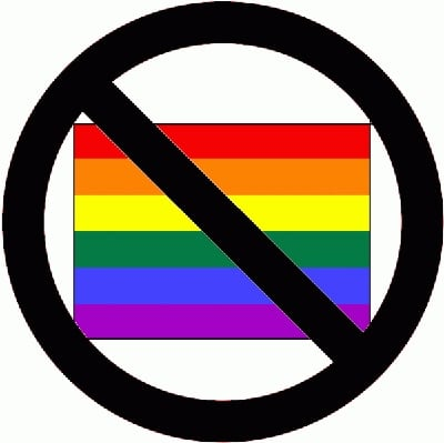 Phuket Media Watch – Nigeria passes anti-gay bill | The Thaiger