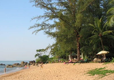 Phuket investors to pour B2bn into Phang Nga hotels   The Thaiger