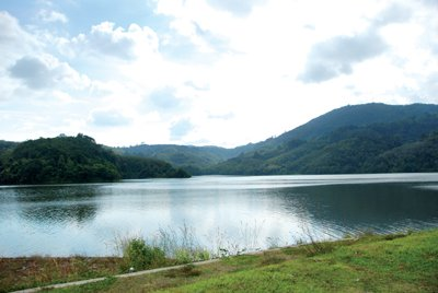 Thalang turns on the waterworks | The Thaiger
