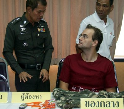 No appeal in Fanelli case: Phuket prosecutor   The Thaiger