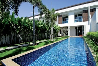 TwoVillas multiply in Phuket | The Thaiger
