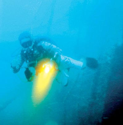 Phuket Lifestyle – wreck diving in Khao Lak | The Thaiger
