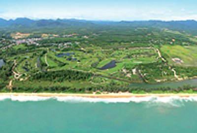 Phuket Property – Andaman Bay aims to remain green   The Thaiger