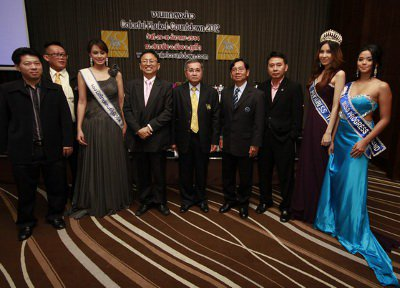 Phuket 'Colorful Countdown' to ring in 2012 | The Thaiger