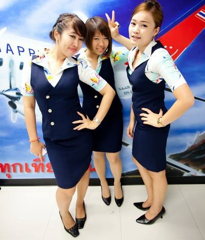 Phuket's Happy Air relaunches services | The Thaiger