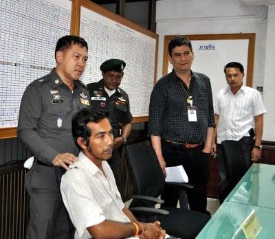 Phuket Update: Krabi massacre mastermind caught in Phang Nga | The Thaiger