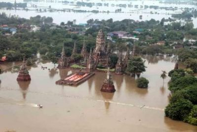 Phuket Media Watch – death toll from flooding in Thailand reaches 740 | The Thaiger