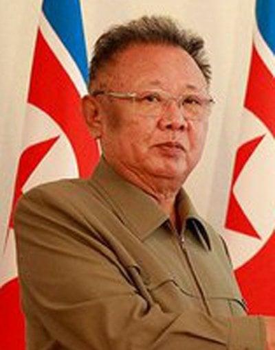 Phuket Gazette breaking news – North Korean leader Kim Jong-il dead | The Thaiger