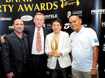 Mandala Phuket takes home best condo award | The Thaiger