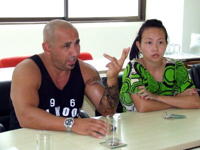 Phuket hotel reimburses robbed Aussie tourists   The Thaiger