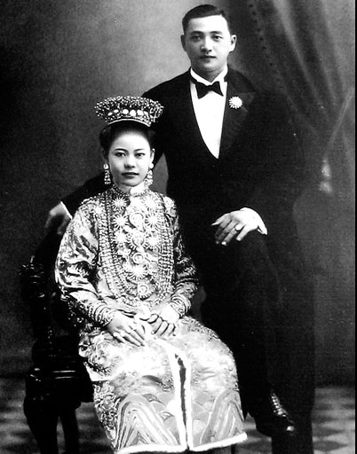 Phuket History – Nyonya-Baba link to Phuket and Penang   The Thaiger