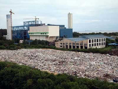 Second Phuket incinerator 'onstream by March' | The Thaiger