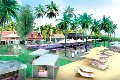 Phuket Property Watch – Beach Club bingo | The Thaiger