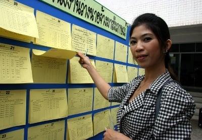 Phuket job fair offers little respite for hotel labor shortage | The Thaiger