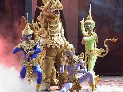 Siam Niramit opens in Phuket | The Thaiger