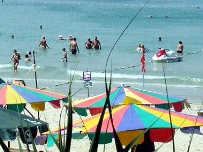 Club Med Phuket sets up swim zone at Kata Beach | The Thaiger