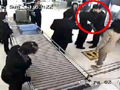 Thai Customs 'YouTube slapper' faces probe | The Thaiger