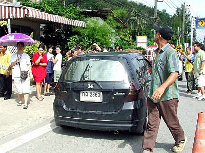UPDATE: Phuket Police suspect land issues in murder of local journalist   The Thaiger