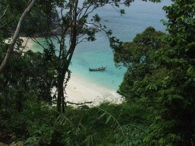Pheu Thai's Prompong inspects B4bn 'stolen' Phuket land   The Thaiger