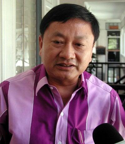 Phuket reacts to Bangkok terror warnings | The Thaiger