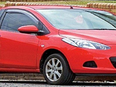 Rampant rental car thefts in Phuket | The Thaiger