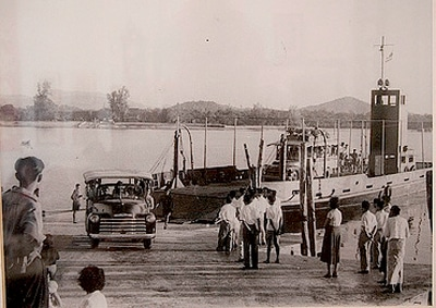 Phuket History: From tin to tourism | The Thaiger